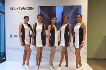 Работа в москве хостес моделью девушки модели в саров